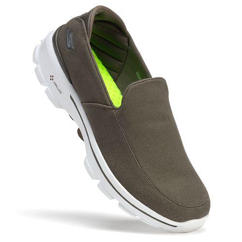 Skechers GOwalk 3 Men's Slip On Walking Shoes