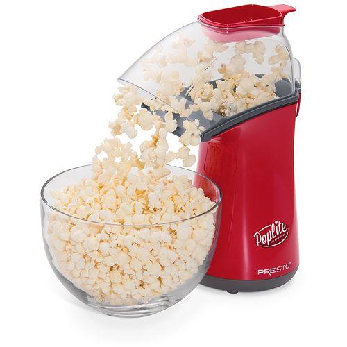 Presto Poplite Hot Air Popcorn Popper