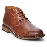 SONOMA Goods for Life Bayport Mens Chukka Boots Deals