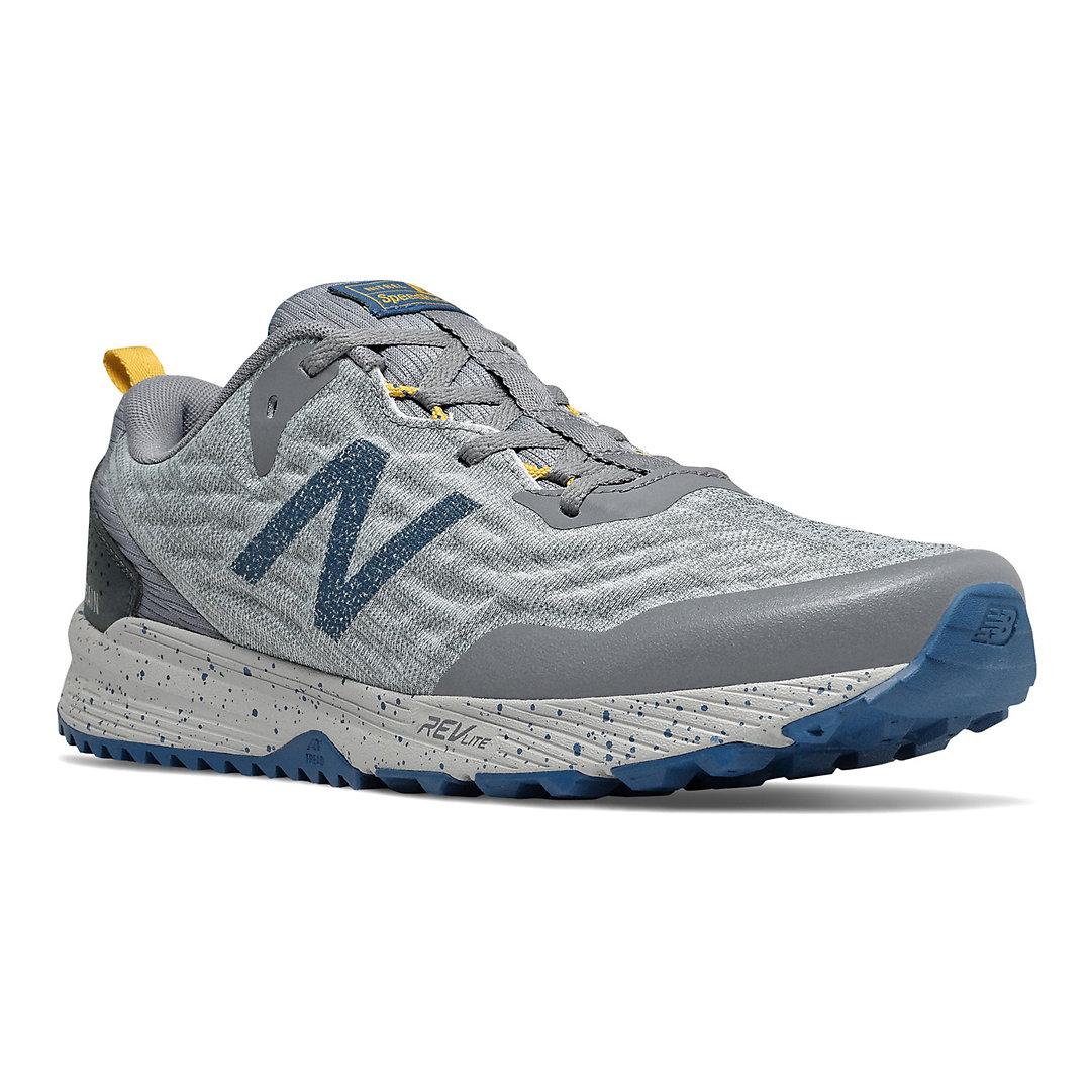 new balance nitrel