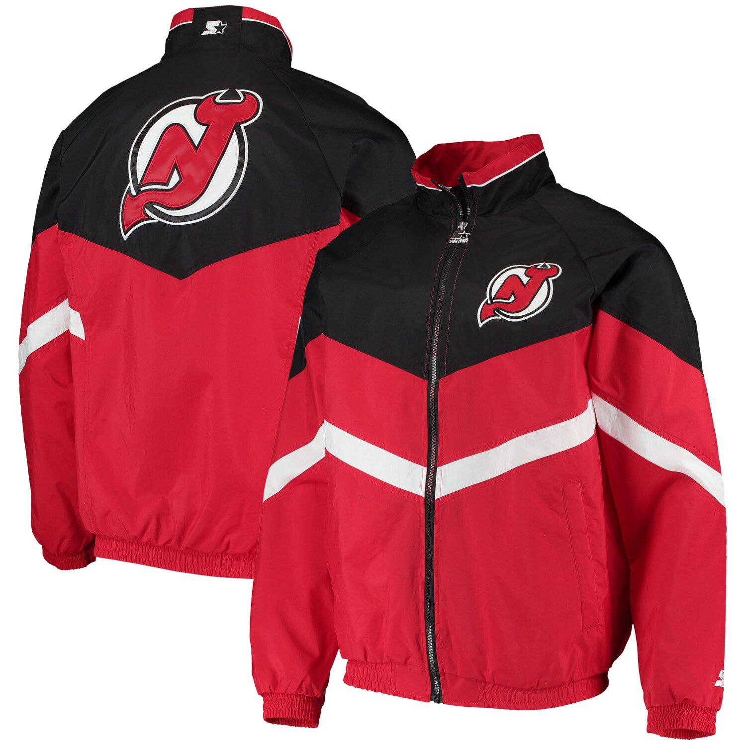 new jersey devils jacket